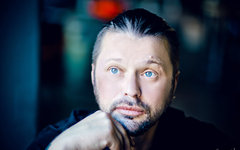 Илья Кнабенгоф. Фото предоставлено пресс-службой группы
