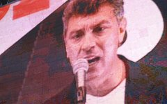 Борис Немцов © KM.RU, Дарья Семина, Филипп Киреев