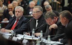 Фото пресс-службы Московского экономического форума