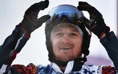 Николай Олюнин © РИА Новости, Рамиль Ситдиков