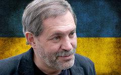 Михаил Леонтьев. Коллаж © KM.RU