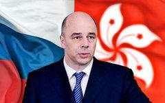 Антон Силуанов. Коллаж © KM.RU