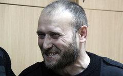 Дмитрий Ярош. Фото с сайта bilozerska.info