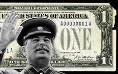 Иосиф Сталин. Коллаж © KM.RU