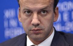 Аркадий Дворкович © РИА Новости, Рамиль Ситдиков