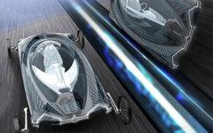 Фото с сайта yankodesign.com