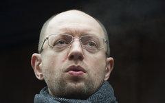 Арсений Яценюк © РИА Новости, Илья Питалев