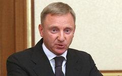 Дмитрий Ливанов. Фото с сайта government.ru