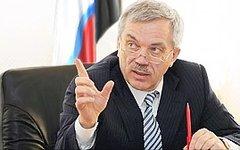 Евгений Савченко. Фото с сайта savchenko.ru
