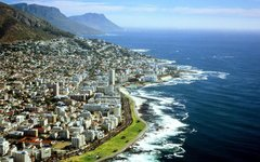 Кейптаун. Фото с сайта tonkosti.ru