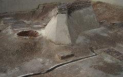 Фото Harappa с сайта wikimedia.org