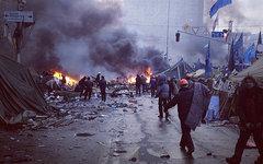 Фото пользователя Instagram alexmelnik
