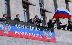 © РИА Новости, Ирина Горбасева