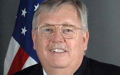 Джон Теффт. Фото с сайта state.gov