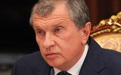 Игорь Сечин © РИА Новости, Михаил Климентьев