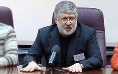 Игорь Коломойский. Фото с сайта 112.ua