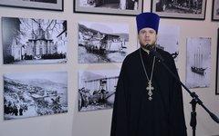 О. Георгий Гуляев. Фото с сайта rusmir.in.ua