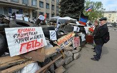 © РИА Новости, Михаил Воскресенский