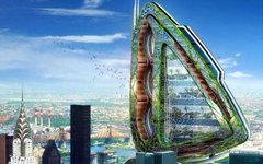 Фото с сайта vincent.callebaut.org