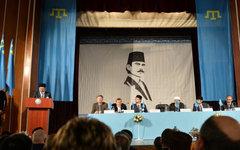 Съезд крымских татар © РИА Новости, Михаил Мокрушин