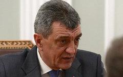 Сергей Меняйло. Фото с сайта kremlin.ru
