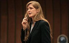 Саманта Пауэр. Фото с сайта wikipedia.org