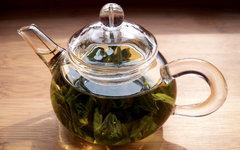 Фото пользователя Flickr A Girl With Tea