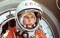 Валентина Терешкова. Фото с сайта culture.ru