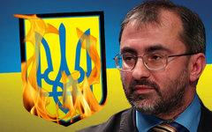 Вардан Багдасарян. Коллаж © KM.RU