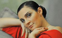 Фото С. Жукова с официальной страницы певицы «ВКонтакте»