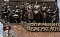 © РИА Новости, Егор Еремов