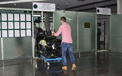 Фото с сайта customs.ru