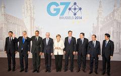 Саммит G7. Фото пользователя Flickr Number 10