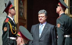 Петр Порошенко © РИА Новости, Евгений Котенко