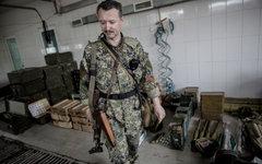 Игорь Стрелков © РИА Новости, Андрей Стенин