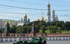 Moscow City Racing-2014 © РИА Новости, Рамиль Ситдиков