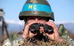 Фото с сайта peacekeeper.ru