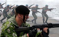 Фото предоставлено пресс-службой Восточного военного округа