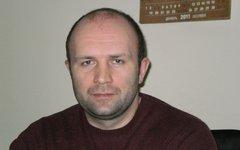 Сергей Курышев. Фото с сайта zebra-tv.ru