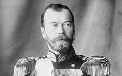Николай II. Фото с сайта wikimedia.org