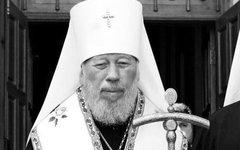 Митрополит Владимир. Фото с сайта orthodox.org.ua