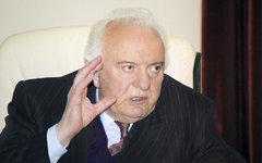 Эдуард Шеварднадзе © РИА Новости, Р.Мангасарян