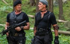 Кадр из фильма «Неудержимые 3». Фото с сайта kinopoisk.ru