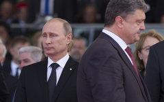 А.Савельев: «Результатом переговоров в Минске станет легитимация Порошенко»