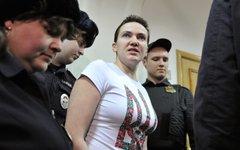 «Свободу Надежде Савченко» или как пушечное мясо превратить в делегата ПАСЕ