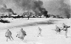Битва за Москву © РИА Новости