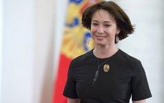 Чулпан Хаматова © РИА Новости, Сергей Гунеев