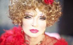 Людмила Гурченко. Фото с сайта kino-teatr.ru