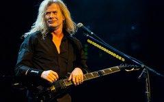 Megadeth © KM.RU, Евгений Стукалин