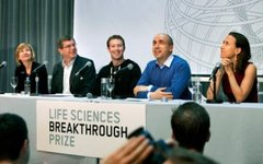 Фото: Deanne Fitzmaurice/Breakthrough Prize